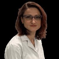 Dr. Kira Gekht
