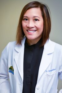 Dr. Sharon Gabriel