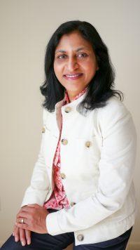 Dr. Rekha M. Mahajan