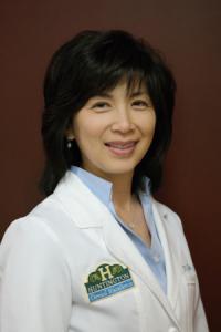Dr. Gin Goei