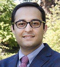Dr. Amir Danesh