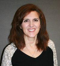 Dr. Evelyn Kidonakis