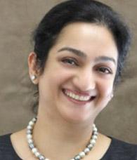 Dr. Garima K Talwar