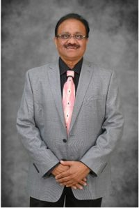 Dr. Uday Shah